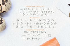 Homigos Font Product Image 5