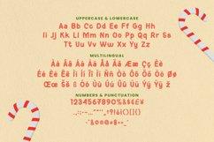 Christmas Font Product Image 5