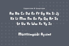 Dussa - Handwritten Font Duo Product Image 5