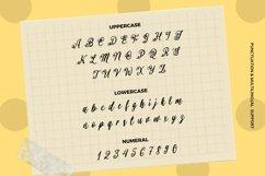 Spiluna Font Product Image 5