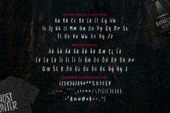 Whisper Font Product Image 3