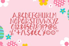 Bunny Kids - Cute Display Font Product Image 4