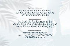 Brazite - A Graffiti Brush Font Product Image 2