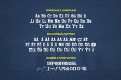 Dilanda Font Product Image 3
