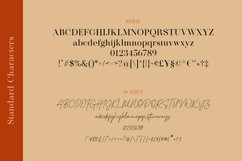 Luthon Southard - Font Duo Product Image 5