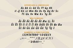 Godifa Font Product Image 2