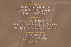 Sugarette Font Product Image 2