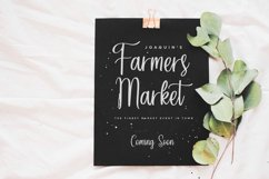 Forefarmers - Rustic Casual Vintage Fonts Product Image 3