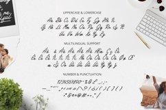 Mallary Font Product Image 4