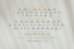 Siphoen Font Product Image 4