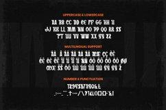 Malik Font Product Image 5