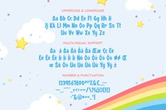 Redpony Font Product Image 3