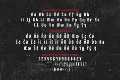 Aespa Font Product Image 3