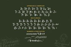 Canoland Font Product Image 4