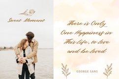 Sweet June - Lovely Script Font Product Image 2