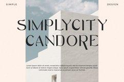 Marsela - Modern & Elegant Serif Product Image 6