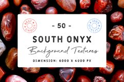 50 South Onyx Background Textures Product Image 1