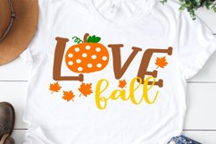 Fall svg , Pumpkin svg, Haloween svg ,Thanksgiving svg Product Image 1