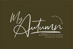 My Autumn Product Image 1