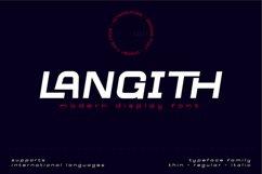 Langith Product Image 1