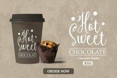 Web Font Lovely Cake Font Product Image 3