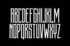 Seraph Typeface Product Image 2
