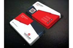 Soft Business Card Product Image 2