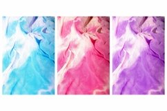Tie Dye Fabric Photographs Background Collection Product Image 4