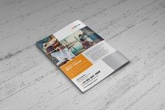 Holiday Travel Brochure Design v5 Product Image 6