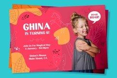 Baby Rhino - Playful Display Typeface Product Image 2