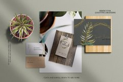 Tropical Foliage Watercolor Set Product Image 21