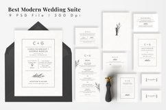 Best Modern Wedding Suite Product Image 1