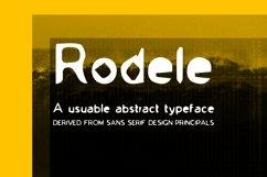 Rodele Product Image 2