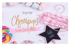 Cherripops Scripts - 8 pack Product Image 8