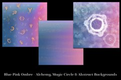 Magical Alchemy 3 - Background Images Textures Set Product Image 3