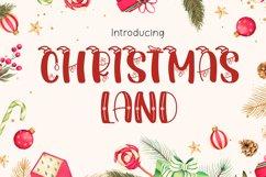 Christmasland Product Image 1