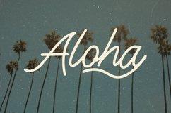 Monology Swash Script Vintage Font Product Image 3