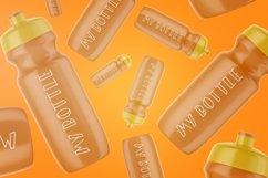 Orange Milk Product Image 6