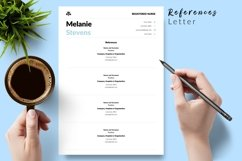 Nurse Resume CV Template for Word & Pages Melanie Stevens Product Image 6