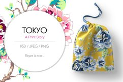 TOKYO Product Image 2