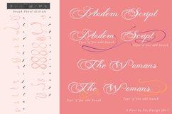 Photograph - Script Wedding Font Product Image 4