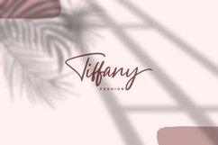 Meranie - Signature Font Product Image 2