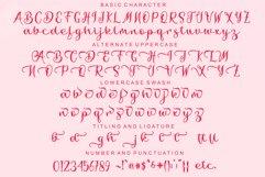 Ladysta - Modern Calligraphy Product Image 6
