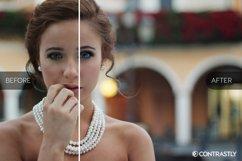 Portrait Series Photoshop Actions Product Image 2