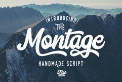 Montage Script Product Image 1