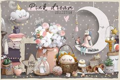 Pink dream Product Image 1
