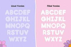 Boho Font Duo Product Image 6