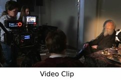 Video: Shooting episode of a film Product Image 1