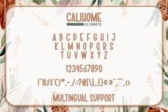 Calihome Product Image 2