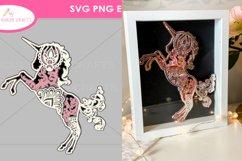 MEGA 3D SVG Bundle with 78 SVG Designs Product Image 5